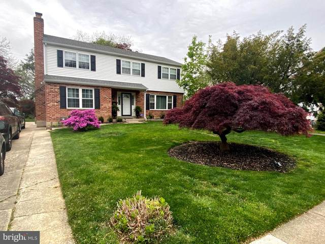 323 Riverview Avenue, DREXEL HILL, PA 19026 (#PADE536718) :: The Dailey Group