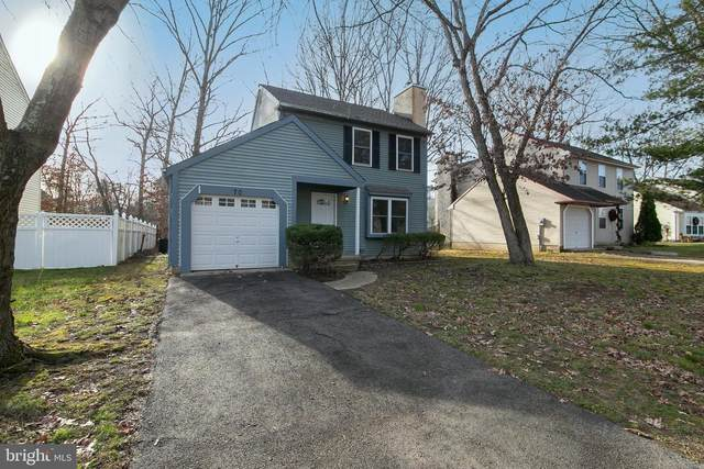 70 Oak Forest Drive, SICKLERVILLE, NJ 08081 (#NJCD409914) :: Holloway Real Estate Group