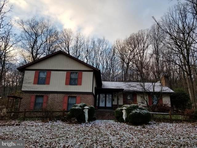 1298 Glatco Lodge Road, HANOVER, PA 17331 (#PAYK150460) :: TeamPete Realty Services, Inc