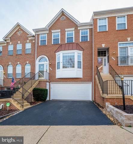 3155 Grovehurst Place, ALEXANDRIA, VA 22310 (#VAFX1172428) :: Tom & Cindy and Associates