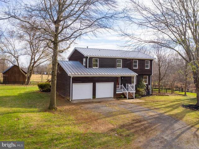 15938 Woodgrove Road, PURCELLVILLE, VA 20132 (#VALO427548) :: LoCoMusings