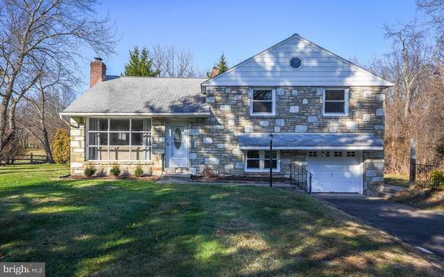 4600 Route 202, DOYLESTOWN, PA 18901 (#PABU517498) :: The Dailey Group
