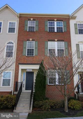 4065 Finsbury Drive, FREDERICK, MD 21704 (#MDFR275422) :: Berkshire Hathaway HomeServices McNelis Group Properties