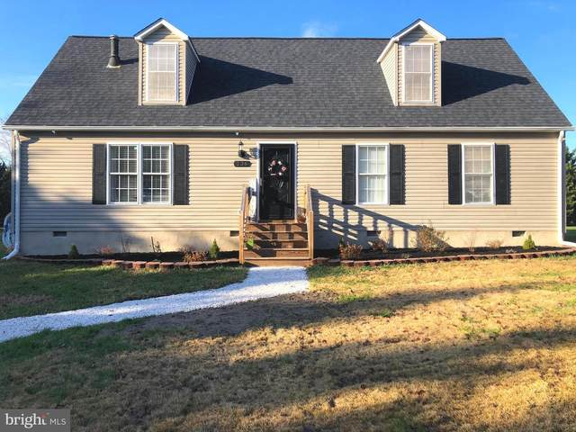 236 Trinity Farm Lane, CENTREVILLE, MD 21617 (#MDQA146242) :: Arlington Realty, Inc.