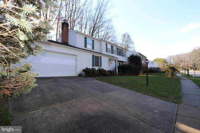 501 Bay Green Drive, ARNOLD, MD 21012 (#MDAA455000) :: Keller Williams Flagship of Maryland