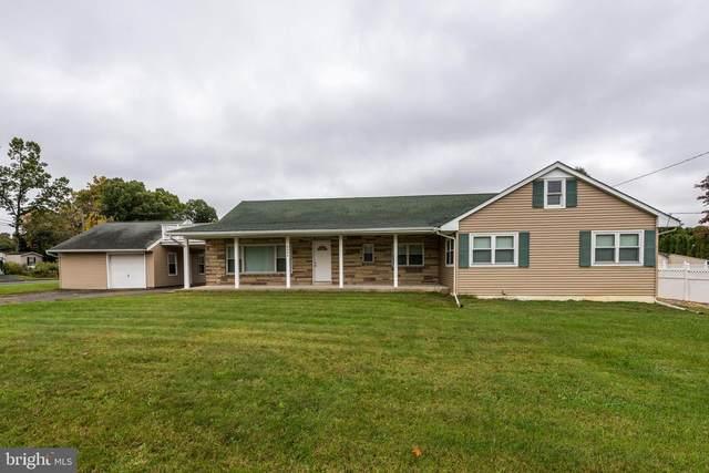 4886 Route 309, CENTER VALLEY, PA 18034 (#PALH115734) :: John Lesniewski | RE/MAX United Real Estate