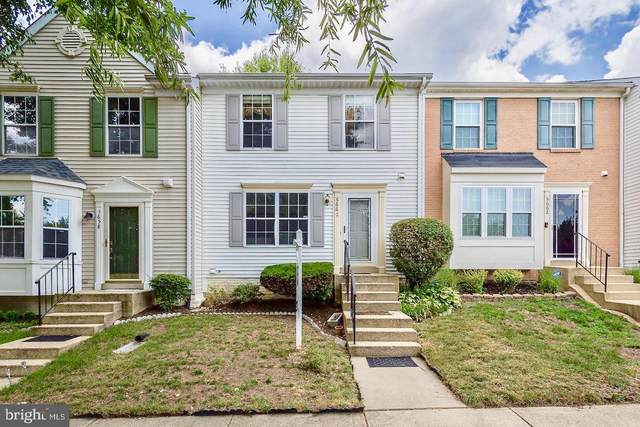 5660 Rock Quarry Terrace, DISTRICT HEIGHTS, MD 20747 (#MDPG591556) :: The Miller Team