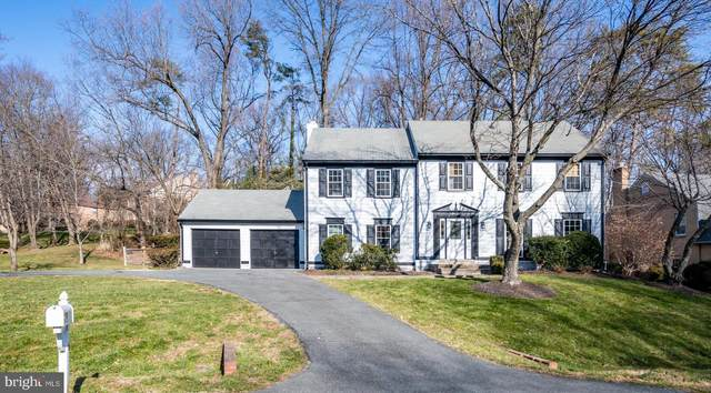 9113 Fall River Lane, POTOMAC, MD 20854 (#MDMC738320) :: Murray & Co. Real Estate