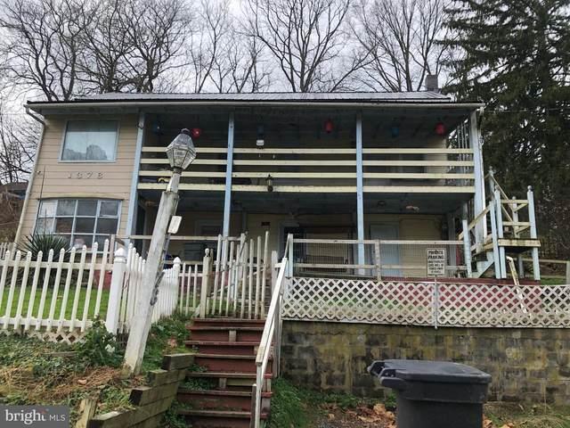1376 & 1378 New Danville Pike, LANCASTER, PA 17603 (#PALA175100) :: The Craig Hartranft Team, Berkshire Hathaway Homesale Realty