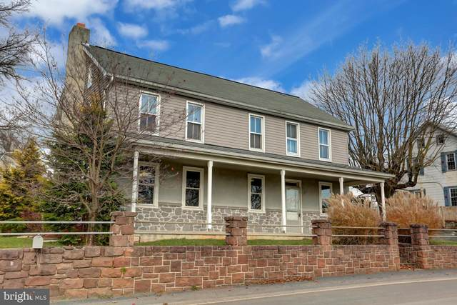 1465 Union Grove Road, EAST EARL, PA 17519 (#PALA175102) :: The Craig Hartranft Team, Berkshire Hathaway Homesale Realty