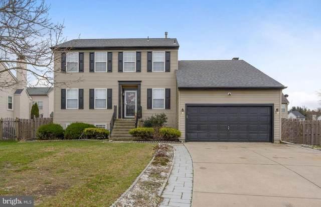 17 Teaberry Lane, DELRAN, NJ 08075 (#NJBL388450) :: Holloway Real Estate Group