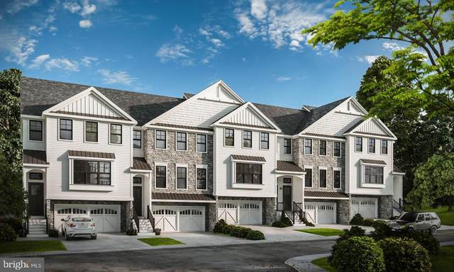 Lot 2 Addison Court, LAFAYETTE HILL, PA 19444 (#PAMC678460) :: ExecuHome Realty