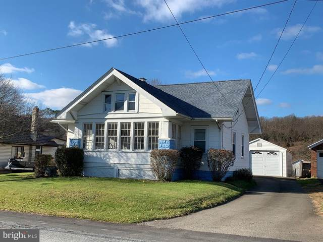 15 Reynolds Road, TAMAQUA, PA 18252 (#PASK133728) :: The Heather Neidlinger Team With Berkshire Hathaway HomeServices Homesale Realty