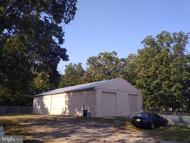 105 Cedar Brook Road, SICKLERVILLE, NJ 08081 (#NJCD409962) :: Bob Lucido Team of Keller Williams Integrity