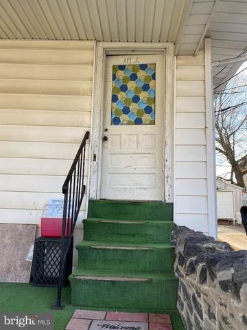 11 Cloverdale Avenue, UPPER DARBY, PA 19082 (#PADE536738) :: The Dailey Group