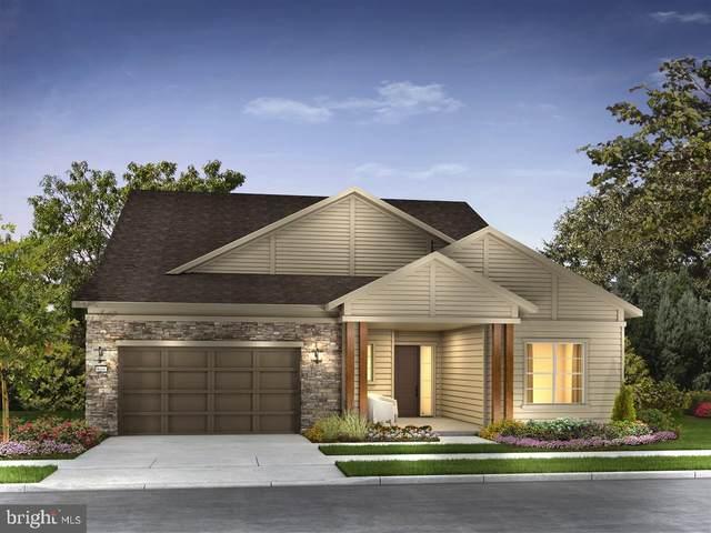 117 Pintail Way, LAKE FREDERICK, VA 22630 (#VAFV161308) :: Sunrise Home Sales Team of Mackintosh Inc Realtors