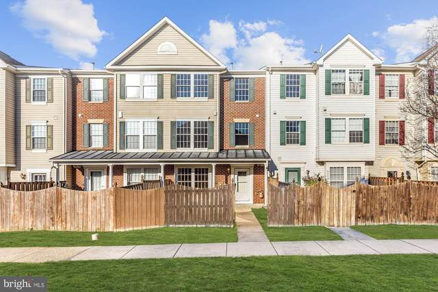 5304 Regal Court, FREDERICK, MD 21703 (#MDFR275444) :: Bruce & Tanya and Associates