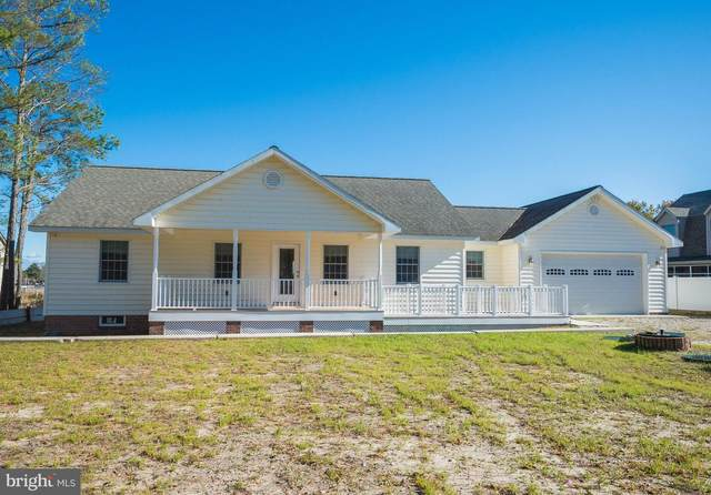 11115 Lee Avenue, DEAL ISLAND, MD 21821 (#MDSO104234) :: Bruce & Tanya and Associates