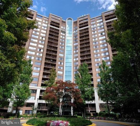 10101 Grosvenor Place #411, ROCKVILLE, MD 20852 (#MDMC738350) :: EXIT Realty Enterprises