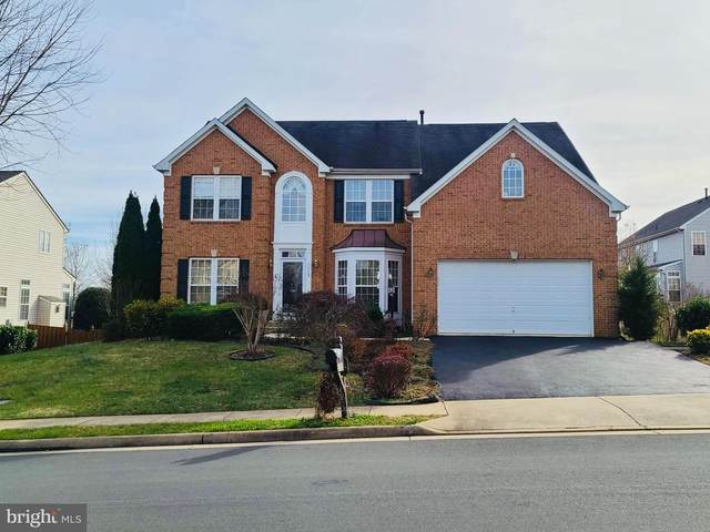 7312 Prices Cove Place, GAINESVILLE, VA 20155 (#VAPW511632) :: The Dailey Group