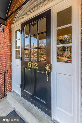 612 Bashford Lane #1202, ALEXANDRIA, VA 22314 (#VAAX254284) :: Gail Nyman Group