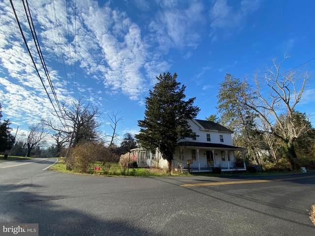 64 Old Church Road, EGG HARBOR CITY, NJ 08215 (#NJBL388466) :: Holloway Real Estate Group