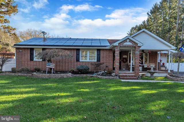151 Bells Lake Road, BLACKWOOD, NJ 08012 (#NJGL269112) :: Holloway Real Estate Group