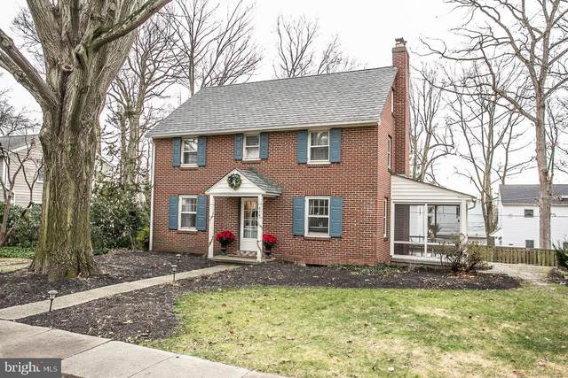 278 Paine Street, DOYLESTOWN, PA 18901 (#PABU517536) :: Certificate Homes