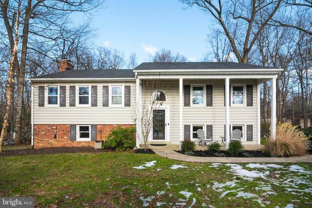 14018 Burntwoods Road, GLENELG, MD 21737 (#MDHW288834) :: The Redux Group