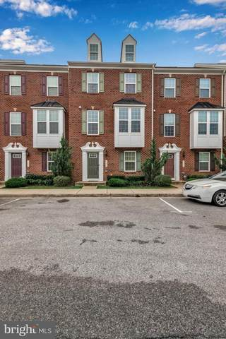 505 Edelen Station Place, LA PLATA, MD 20646 (#MDCH220302) :: The Redux Group