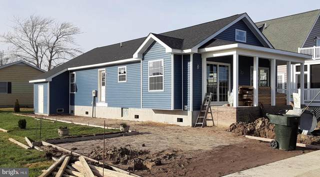 13809 Barge Road, OCEAN CITY, MD 21842 (#MDWO119054) :: Certificate Homes