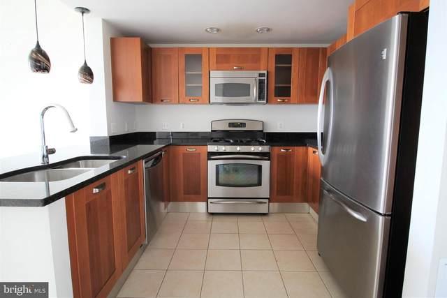 2451 Midtown Avenue #1516, ALEXANDRIA, VA 22303 (#VAFX1172560) :: Nesbitt Realty