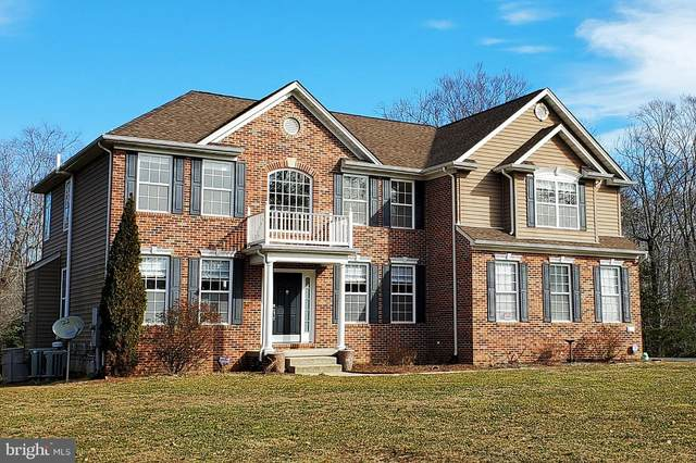 46200 Craney Cove Lane, GREAT MILLS, MD 20634 (#MDSM173552) :: McClain-Williamson Realty, LLC.
