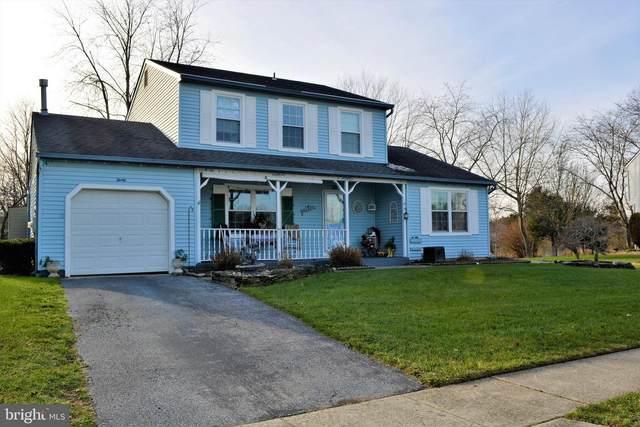 30 Nashua Drive, SICKLERVILLE, NJ 08081 (#NJCD409998) :: Linda Dale Real Estate Experts