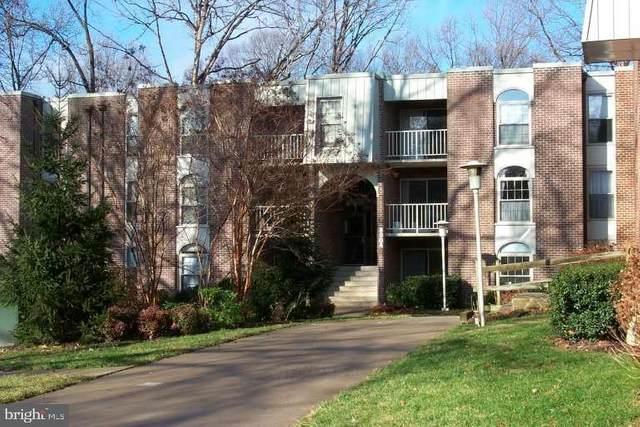 8304 Tobin Road T2, ANNANDALE, VA 22003 (#VAFX1172580) :: Fairfax Realty of Tysons