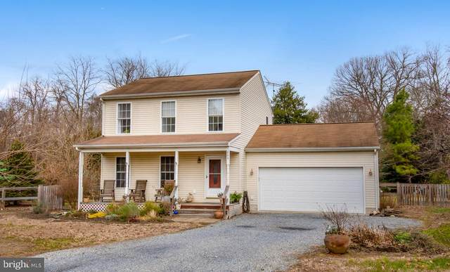 604 Central Drive, CHESTERTOWN, MD 21620 (#MDQA146258) :: Bright Home Group
