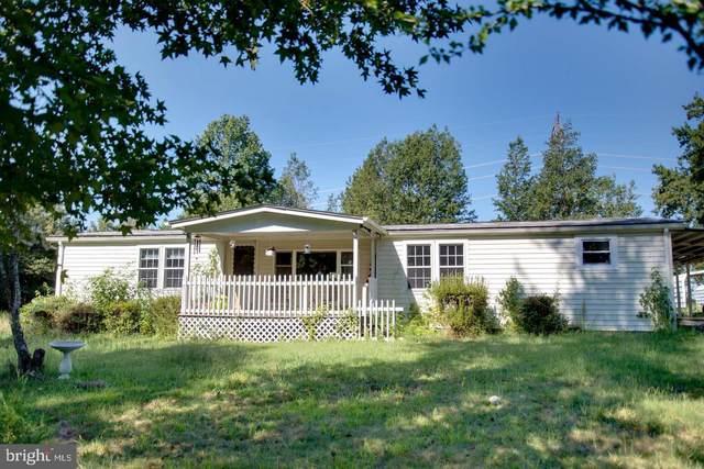 8312 Arlene Acres Drive, FREDERICKSBURG, VA 22408 (#VASP227654) :: AJ Team Realty