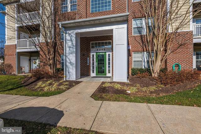 8200 Blue Heron Drive 3A, FREDERICK, MD 21701 (#MDFR275486) :: The Sky Group