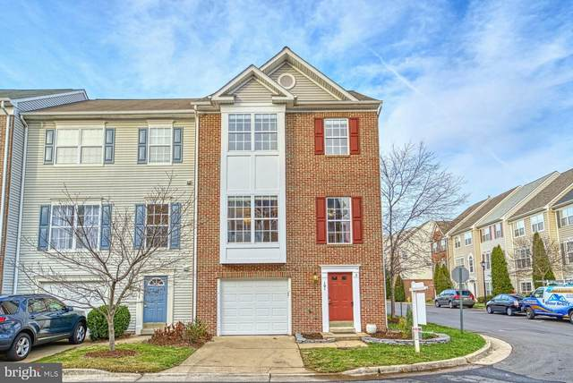 101 Meadows Lane, ALEXANDRIA, VA 22304 (#VAAX254292) :: The Redux Group
