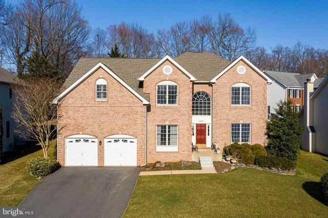 3776 Penderwood Drive, FAIRFAX, VA 22033 (#VAFX1172598) :: Dart Homes