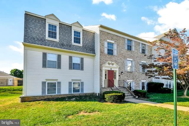 1405 Key Parkway #205, FREDERICK, MD 21702 (#MDFR275488) :: The MD Home Team