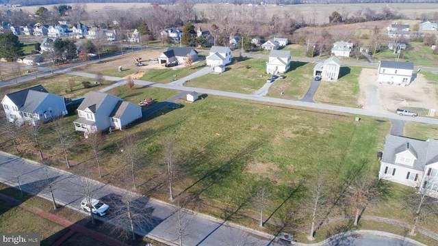310 Edmonson Lane, EAST NEW MARKET, MD 21631 (#MDDO126586) :: AJ Team Realty