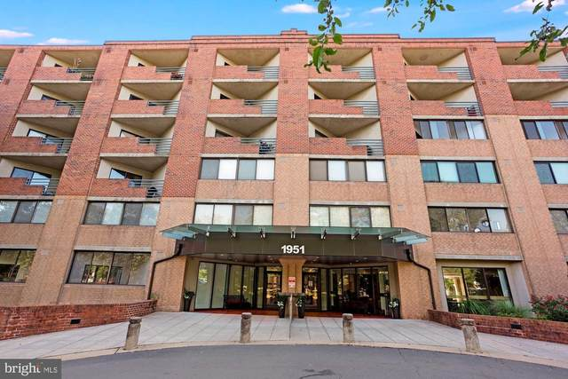 1951 Sagewood Lane #20, RESTON, VA 20191 (#VAFX1172616) :: Jacobs & Co. Real Estate