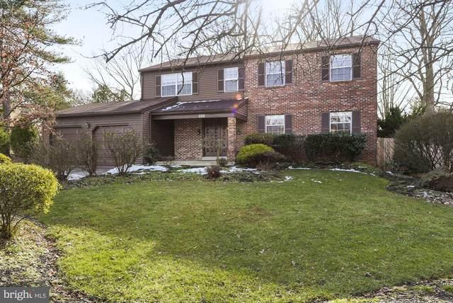 1692 Lark Lane, CHERRY HILL, NJ 08003 (#NJCD410018) :: Holloway Real Estate Group