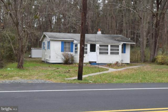 1970 Church Creek Road, CHURCH CREEK, MD 21622 (#MDDO126588) :: Bright Home Group
