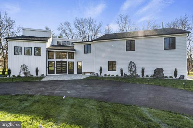 1811 Country Club Drive, CHERRY HILL, NJ 08003 (#NJCD410022) :: Holloway Real Estate Group