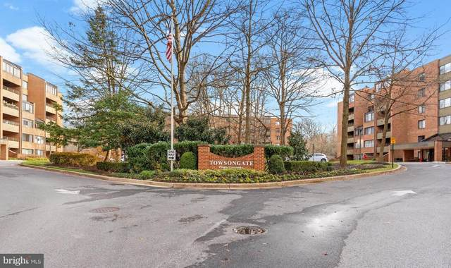 3 Southerly Court #108, TOWSON, MD 21286 (#MDBC515586) :: The MD Home Team