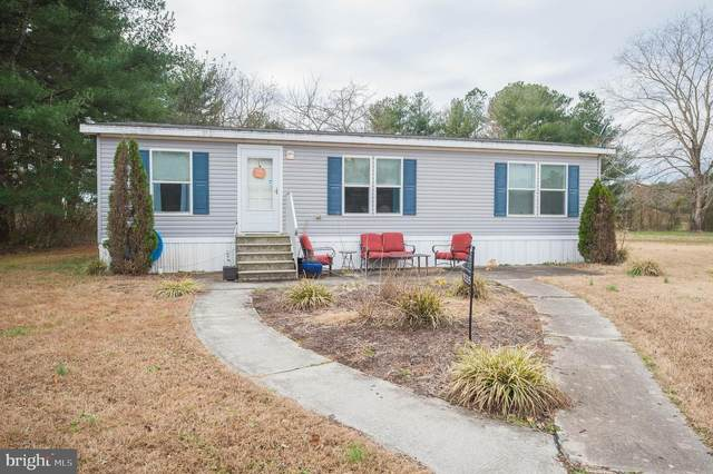 9335 Colonial Mill Drive, DELMAR, MD 21875 (#MDWC111008) :: Brandon Brittingham's Team