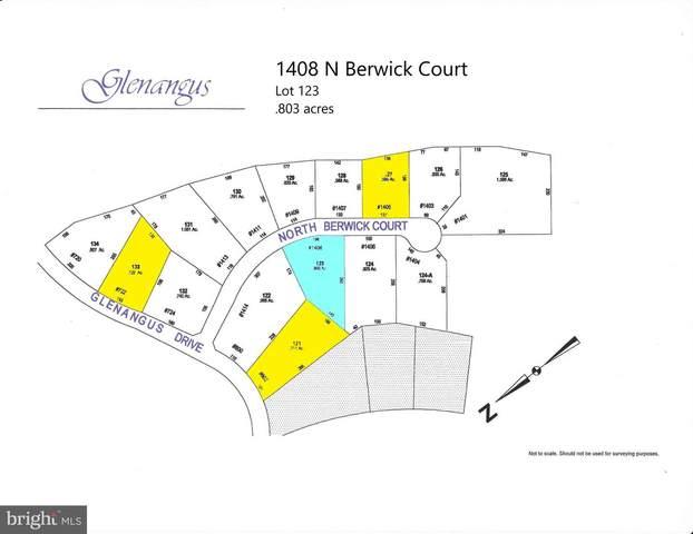 1408 N Berwick Court, BEL AIR, MD 21015 (#MDHR255180) :: Dart Homes