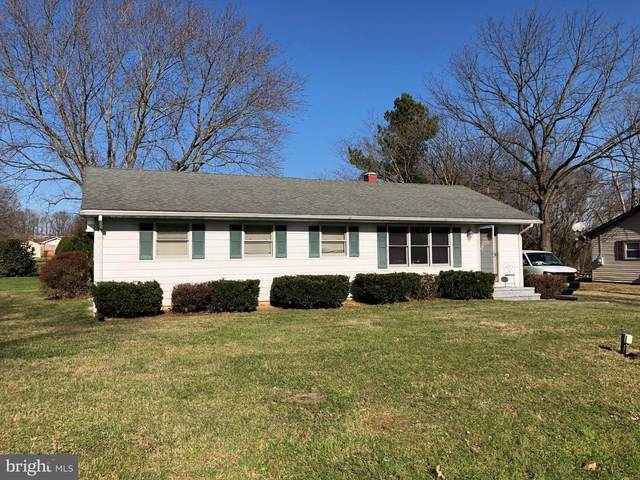 312 Roosevelt Drive, CHESTERTOWN, MD 21620 (#MDKE117488) :: Bright Home Group